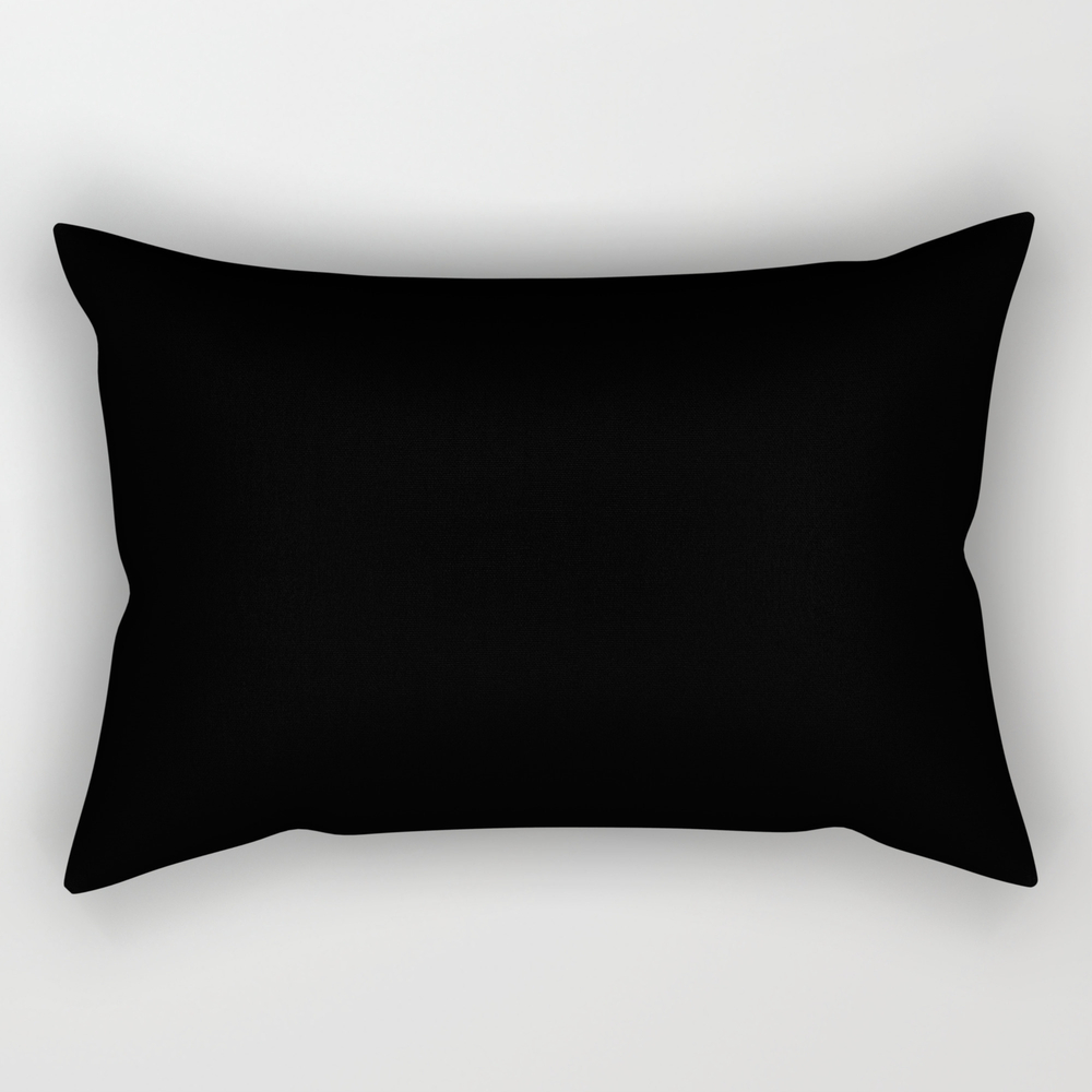 Be Right Here Rectangular Pillow RPW8421078