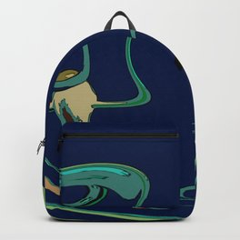 Facing Your Fears Backpack