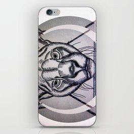 Jungla de Cemento iPhone Skin