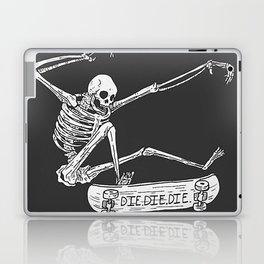 Cool Skeleton Laptop & iPad Skin