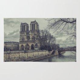 Notre Dame 1 Rug
