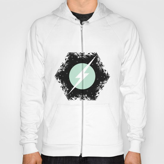BOLT THROUGH PORTAL. Hoody
