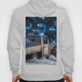 Holiday Christmas New Year Toy Christmas Ornaments Hoody