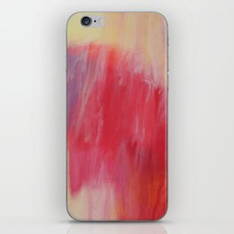 The Painted. iPhone Skin