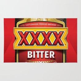 XXXX Bitter Rug