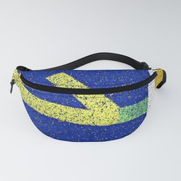 Track 1 Fanny Pack