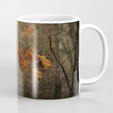 Late Autumn Mug