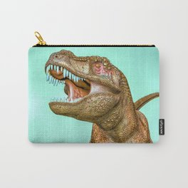 Tyrannosaurs Rex Carry-All Pouch