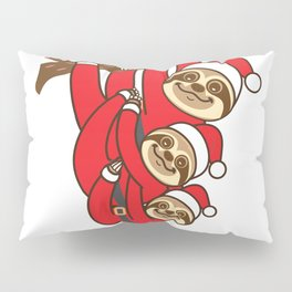 Sloth Joy Pillow Sham