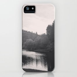 River Time iPhone Case