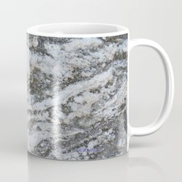 TEXTURES -- Riverstone #1 Coffee Mug