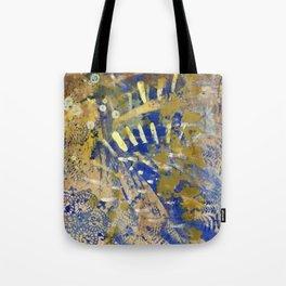 Royal Tote Bag