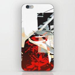 91218 iPhone Skin