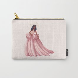 Belle of the Ball - Sza Carry-All Pouch