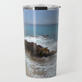 Ocean's Dance Travel Mug