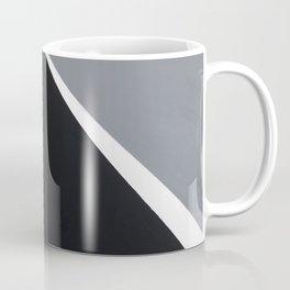 August - mirror pink Coffee Mug
