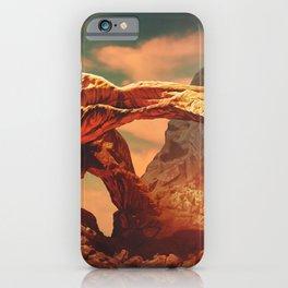 The Arch - Landscape Series iPhone Case