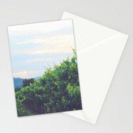 Dusty Vineyard Stationery Cards