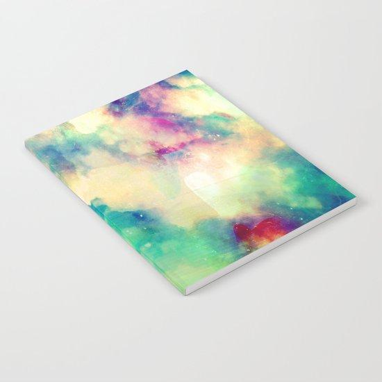 Fume Color Splash 02 Notebook