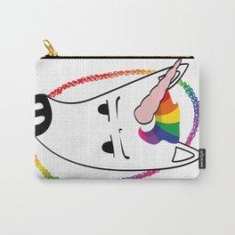 Unicorn sucks Carry-All Pouch