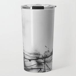 lonely leaf Travel Mug