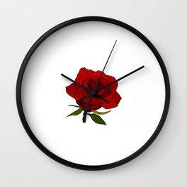 e.r.v Wall Clock