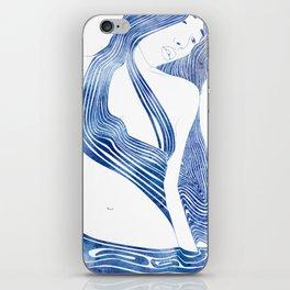 Kallianeira iPhone Skin