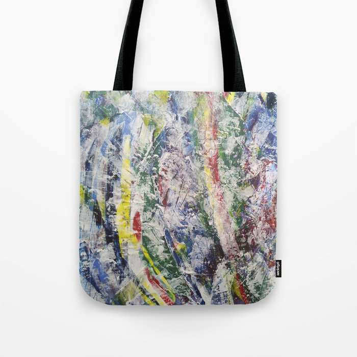 Abstract 99 Tote Bag