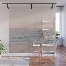 ROSEGOLD BEACH Wall Mural