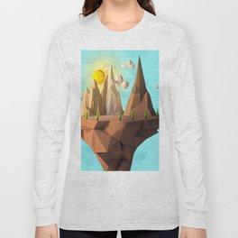 Beautiful Day Long Sleeve T-shirt