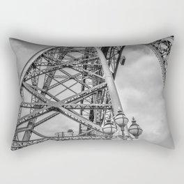 Smoggy Rectangular Pillow