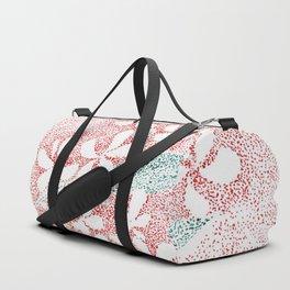small drops Duffle Bag