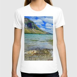 Lake Willoughby T-shirt
