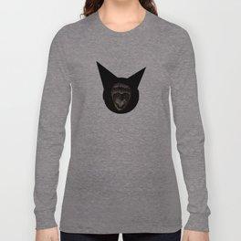 Round Jajojem Long Sleeve T-shirt