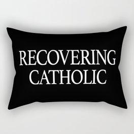 Doesn't Matter Which You Choose Rectangular Pillow