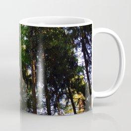 Closer To The Sky Photography Coffee Mug