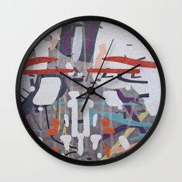 San Fran. Wall Clock