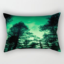 Fairy Woods Rectangular Pillow