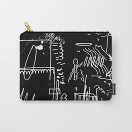 Meaningless Carry-All Pouch