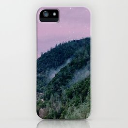Barbie Forest iPhone Case