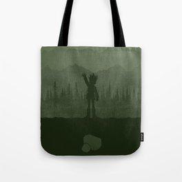 Gon Tote Bag