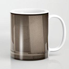Trocadero Square Coffee Mug