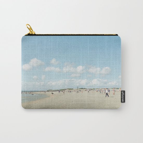 Big Skies Carry-All Pouch