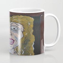 Crazy Moze Coffee Mug