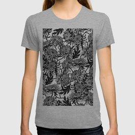 chrysanthemica T-shirt