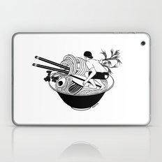 Noodle Wave Laptop & iPad Skin