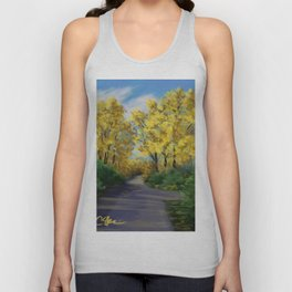 Autumn Road DP151004-14 Unisex Tank Top