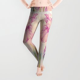 Angel Iris - Pure of Heart Leggings
