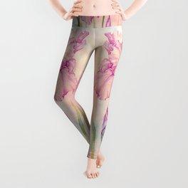 Angel Iris - Pure of Heart Leggings