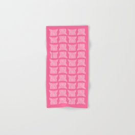 Pussyhat Resistance Hand & Bath Towel